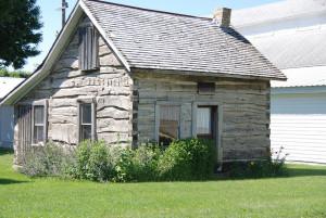 wornson cabin